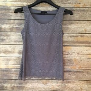 Banana Republic Tank Top Blouse